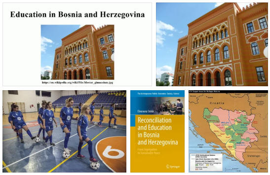 Education in Bosnia and Herzegovina