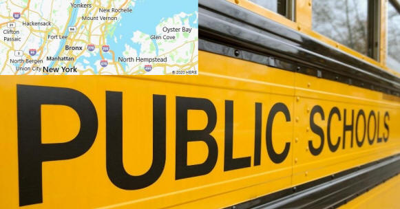 New York Bronx County Public Schools