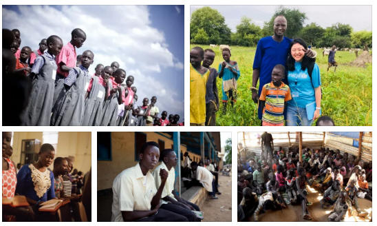 Education in South Sudan