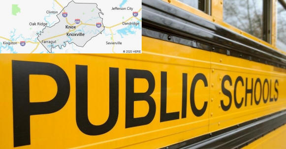 Tennessee Knox County Public Schools