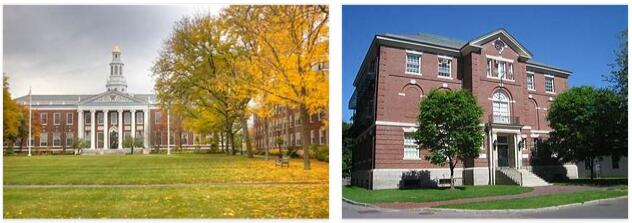 Forbes America's Best Value Colleges Ranking