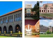 Universities in the USA