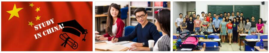 Behavioral Tips for Studying in China