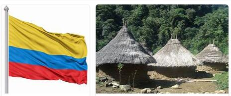 Colombia Geography