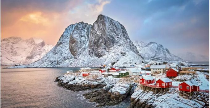 Best Travel Time and Climate for Norway