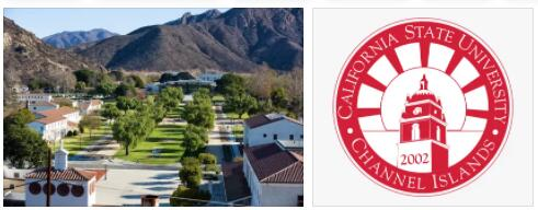 California State University Channel Islands Review 1
