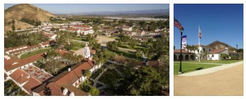 California State University Channel Islands Review 4