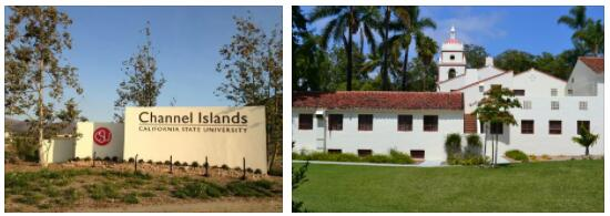 California State University Channel Islands Review 7
